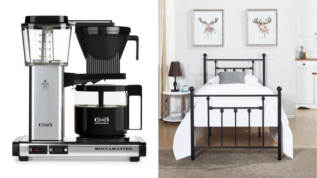 The best home decor, furniture, and kitchen sales you can already get