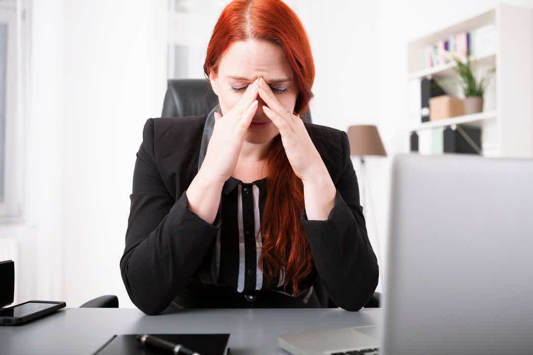 Toxic workplace? Ways to improve it and avoid crying in the office