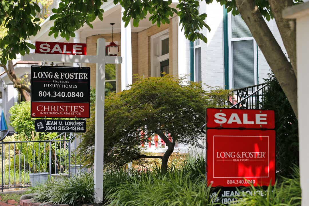 US home sales up 2.5% in July 2019, despite expensive housing market
