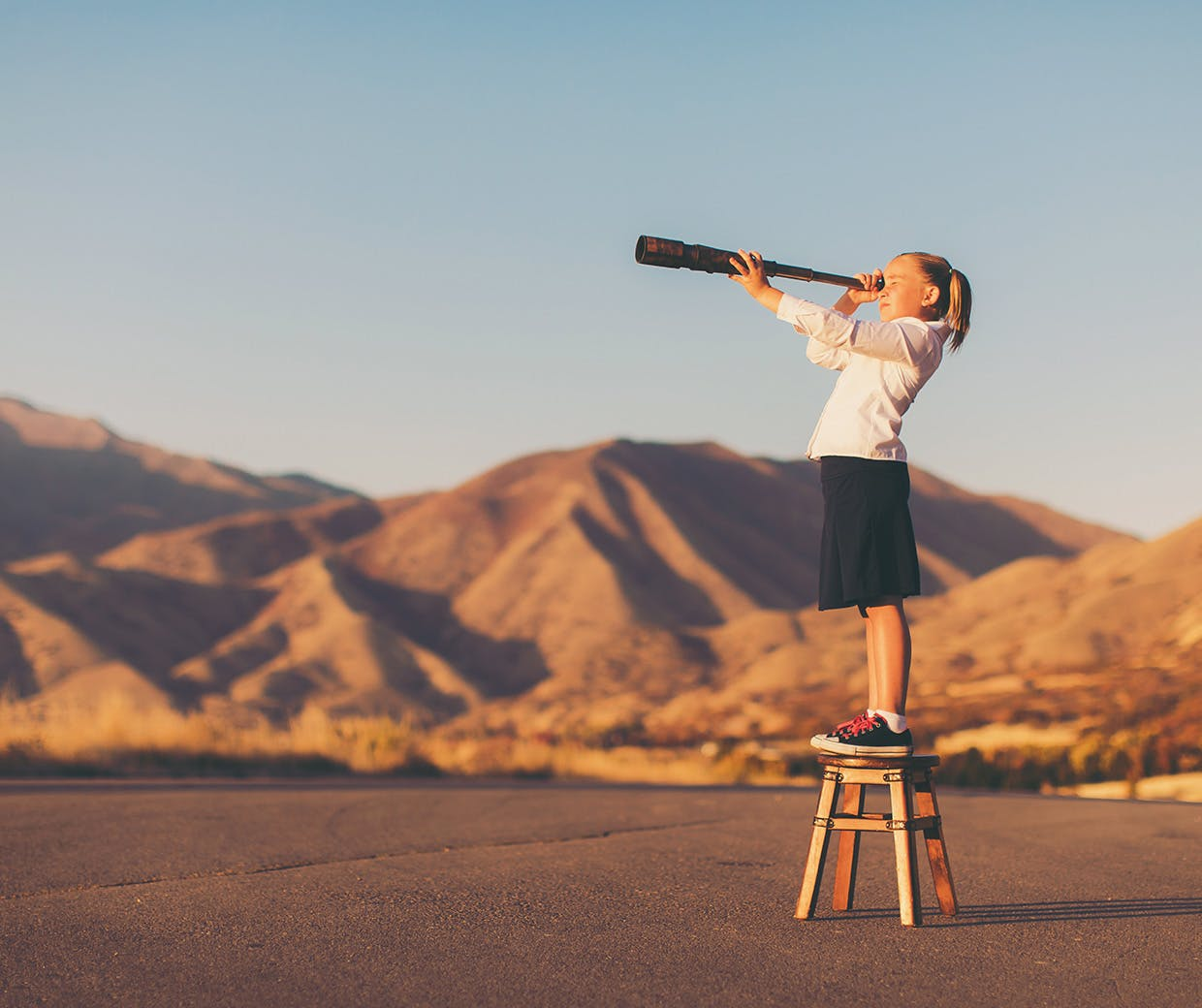 Why patience and purpose are key lessons for young marketers