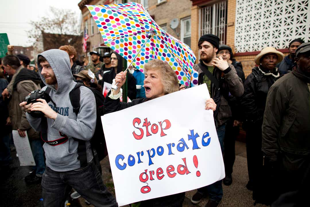 Workers and consumers need more protection against corporate abuse