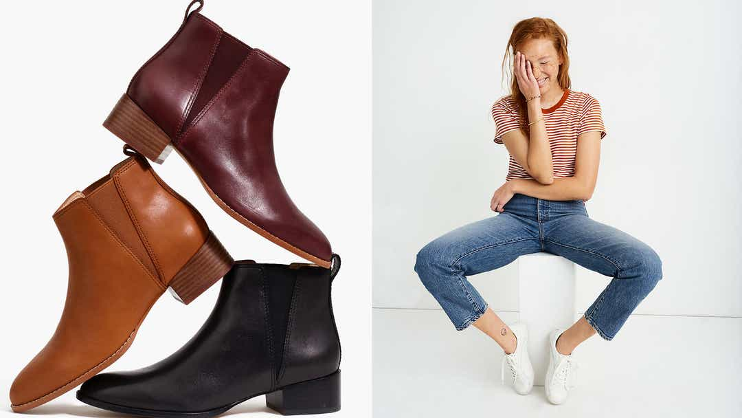 10 amazing sales at stores like Nordstrom, J.Crew, and more