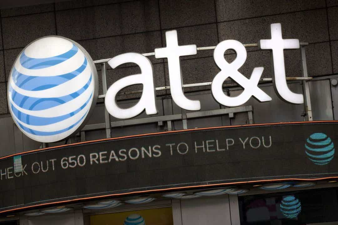 AT&T should sell DirecTV, make changes to boost business, share price