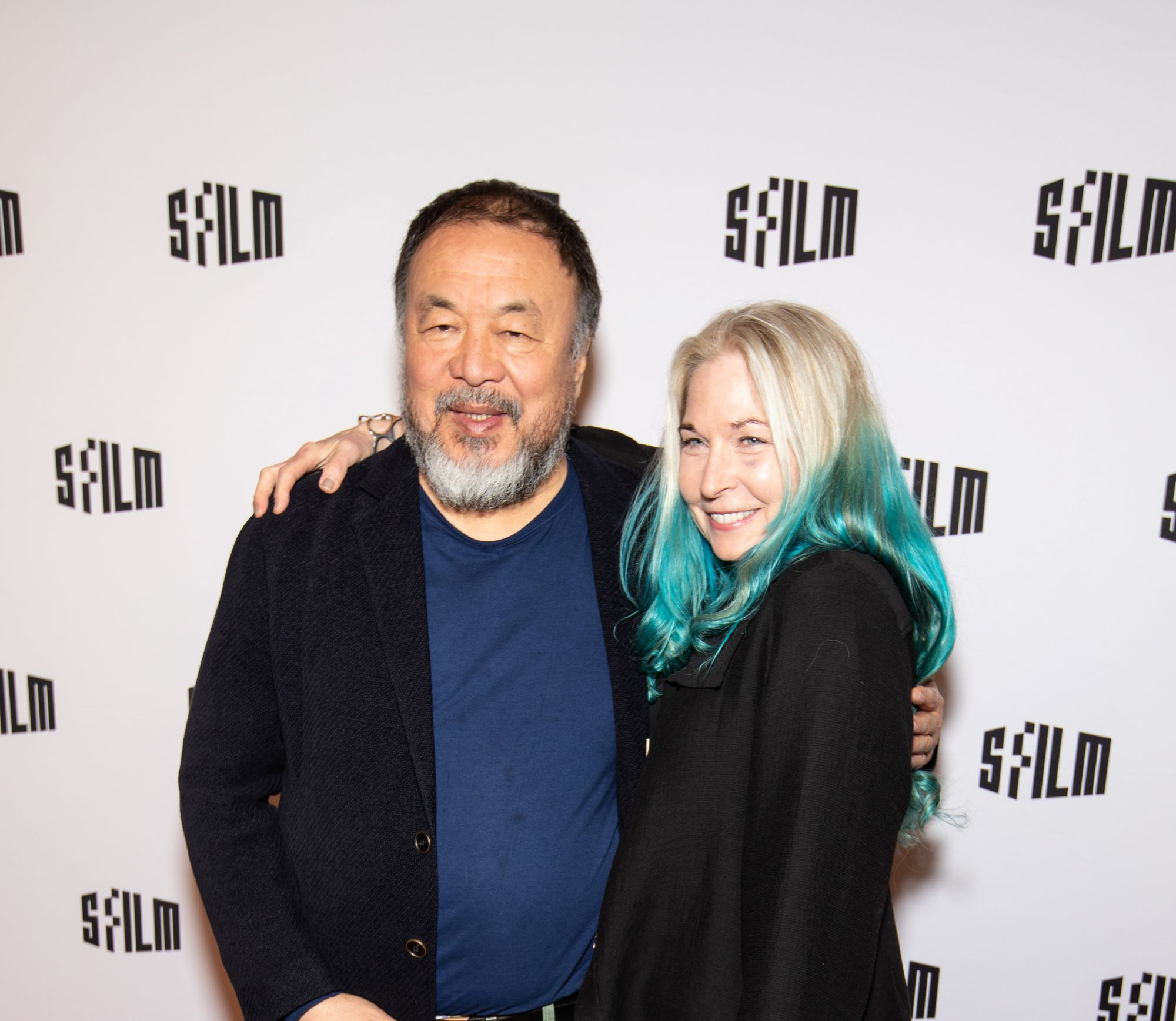 Ai Weiwei's Childhood in the Cultural Revolution Is the Subject of a Film Premiering in London + Other Stories