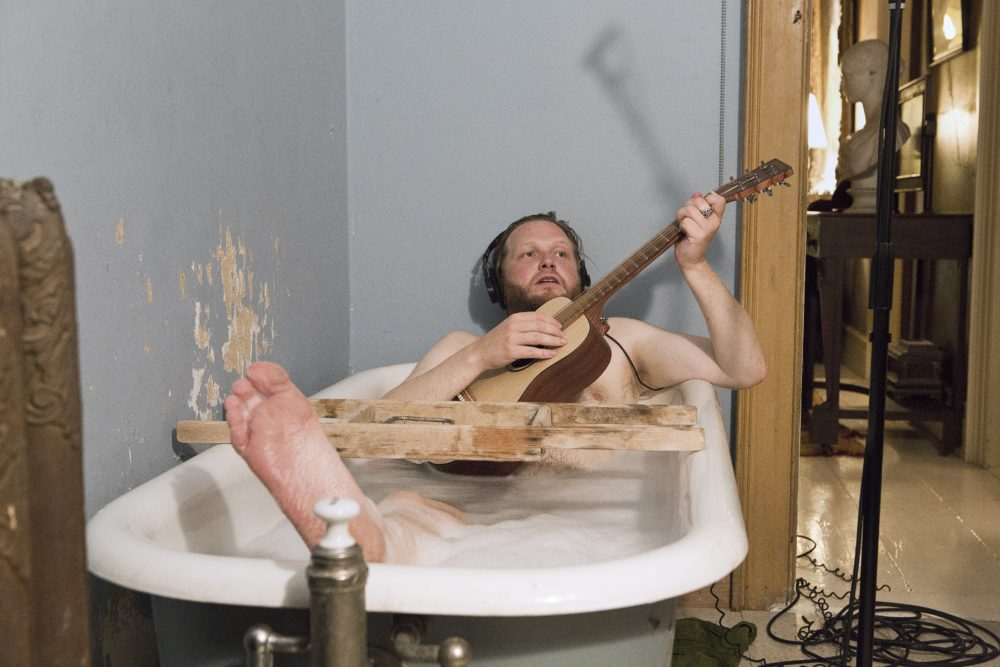 Art Industry News: Is This Video Installation by Ragnar Kjartansson the Best Artwork of the 21st Century? + Other Stories