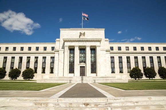 Fed cuts rate by quarter point again to prevent slump