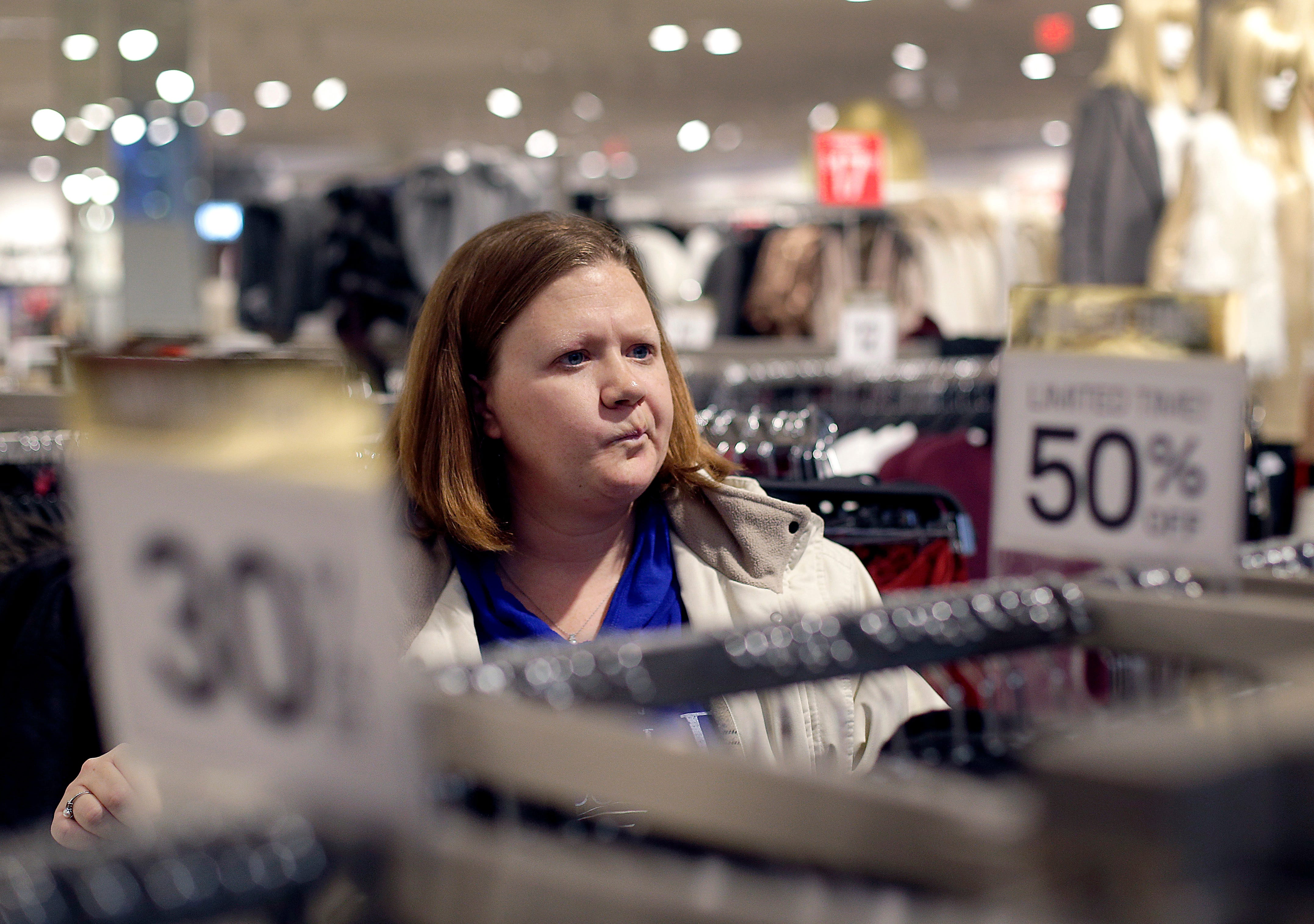 Forever 21 may close more than 100 stores in bankruptcy, report says