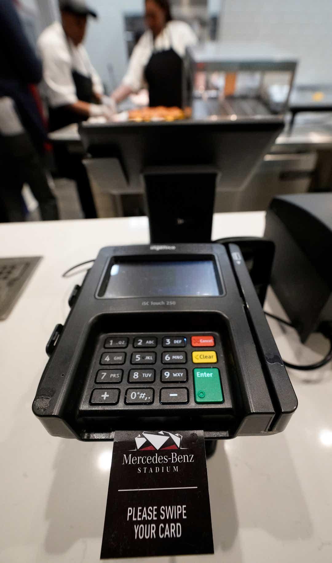 Going cashless? If you do in these cities, you're breaking the law