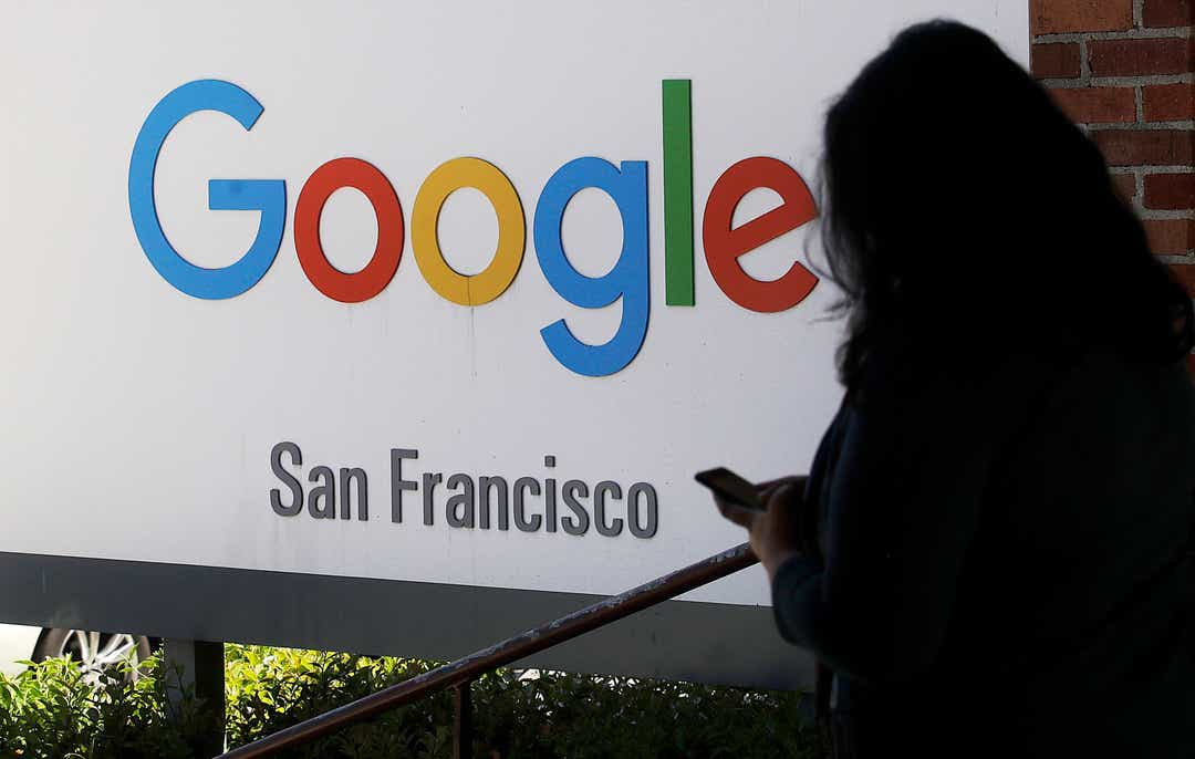 Google targeted in antitrust probe by coalition of state AGs