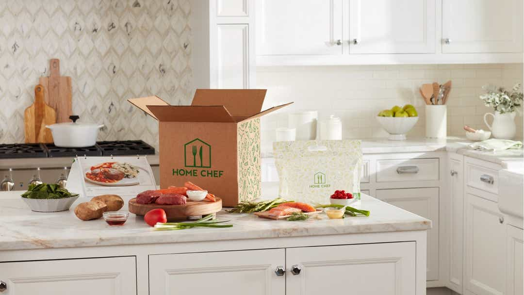 Home Chef is the best meal kit service—and now you can save on a subscription