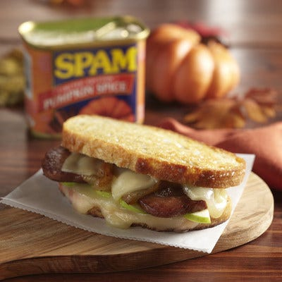 Hormel Foods introduces limited-edition Spam