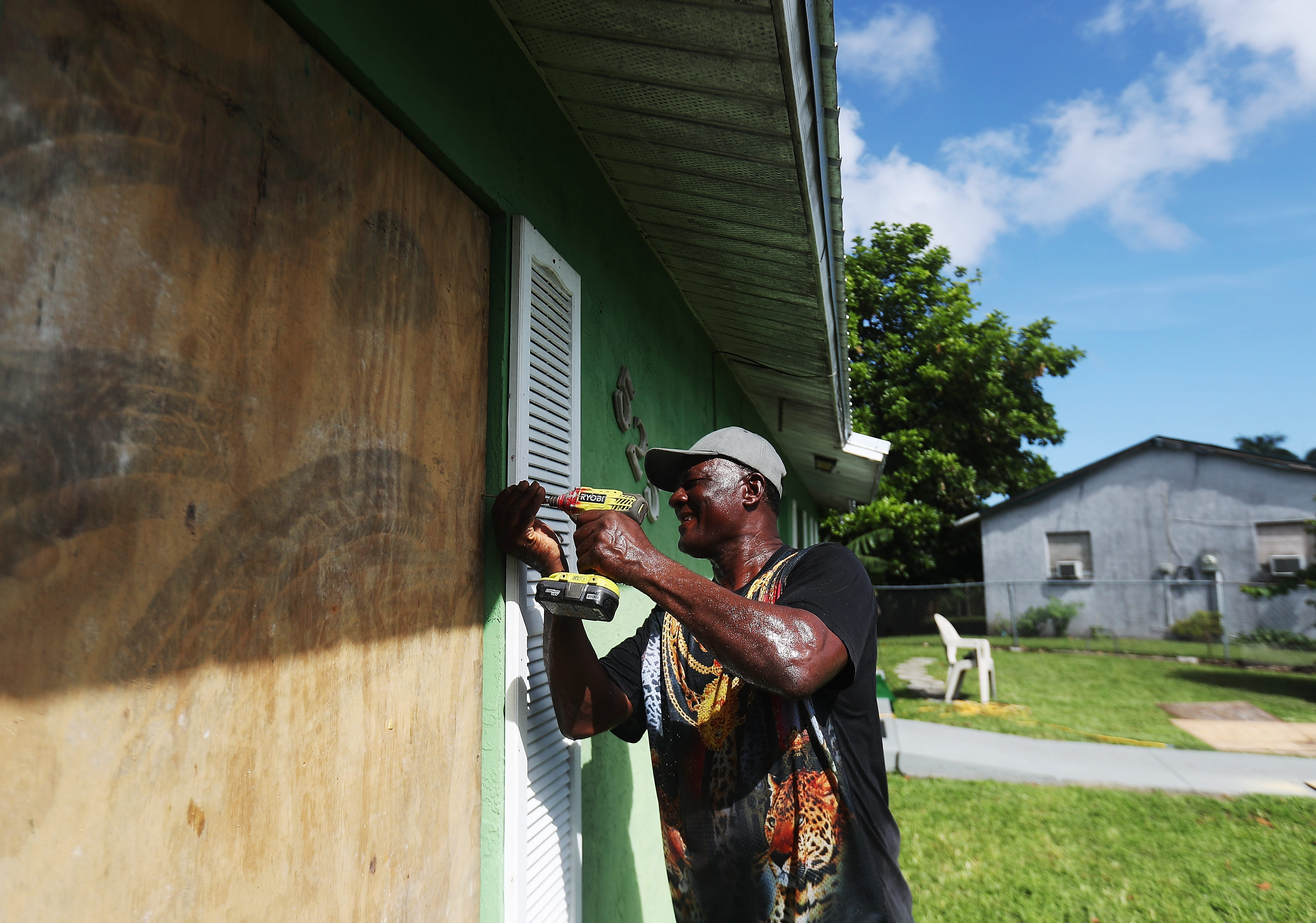 Hurricane Dorian will likely make affordable housing crisis even worse
