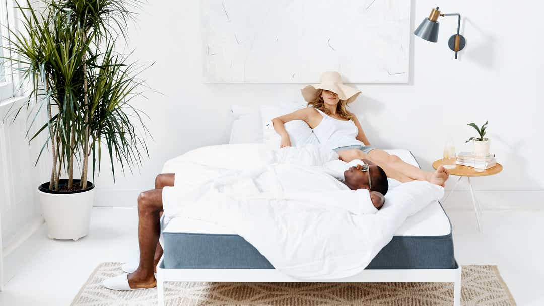 The best mattress deals for side sleepers from Casper, Helix, and more