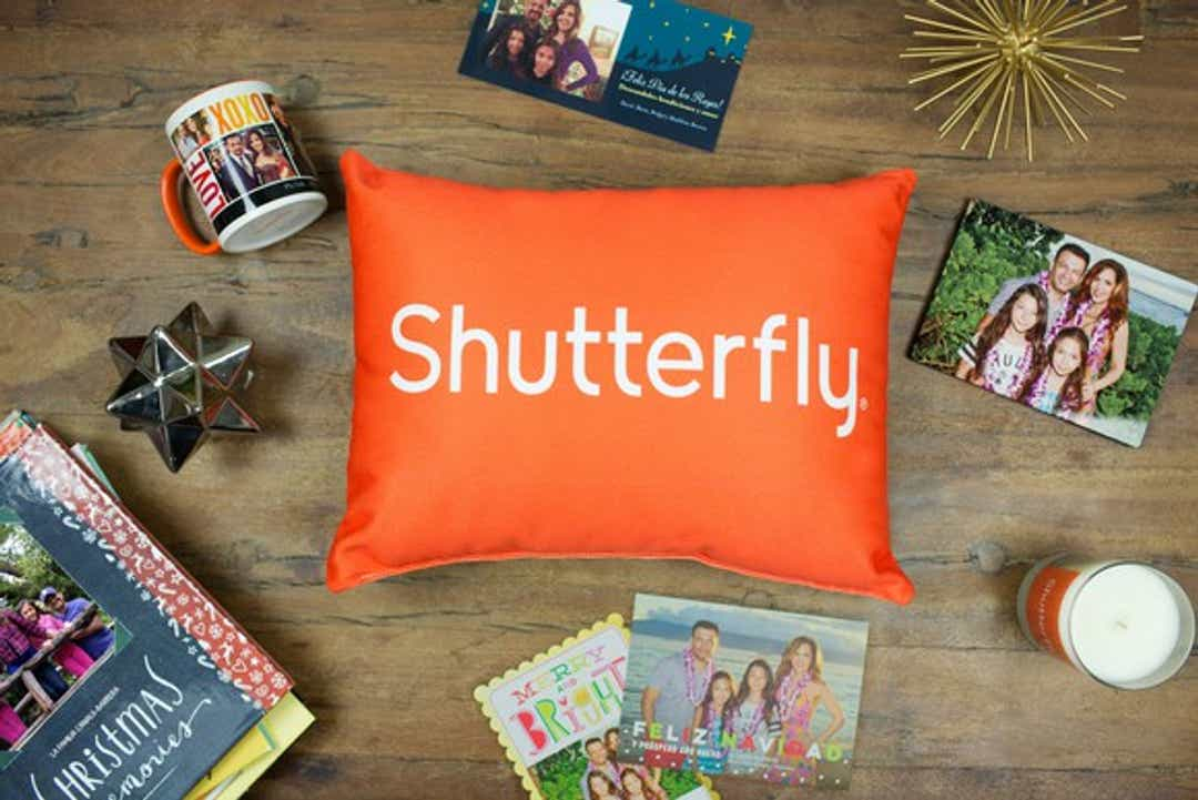Use Shutterfly, Amazon and Snapfish to make photo book in 10 minutes