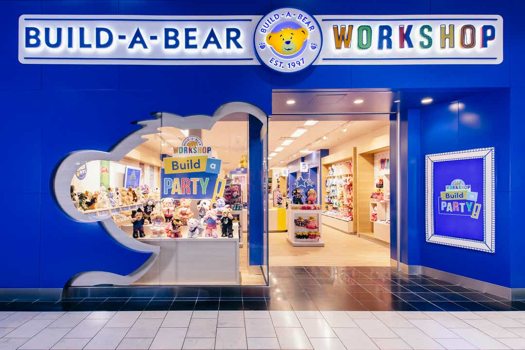 Walmart joins Build-A-Bear for $6.50 bears on National Teddy Bear Day