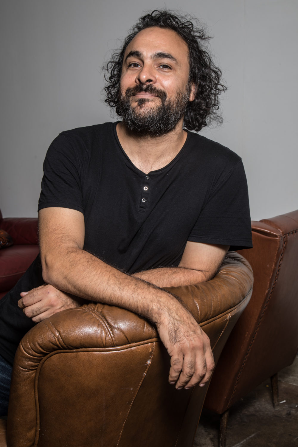 'We Need to Reinvent the 'Us'': Kader Attia on How Art Might Help Turn the Tide Against the Far Right