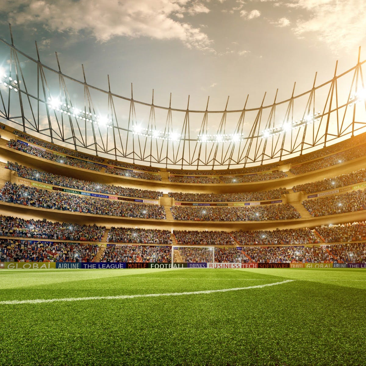 What to do if you're priced out of sports sponsorship – Marketing Week