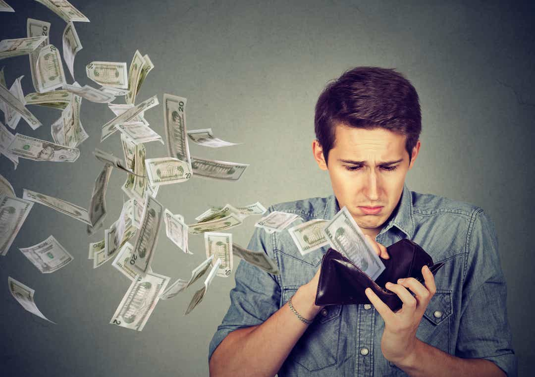 Why do we judge other people's money habits?