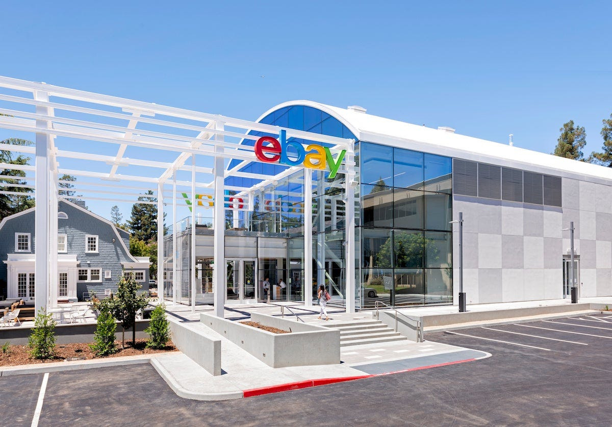 6 former eBay executives charged in harassment of newsletter authors