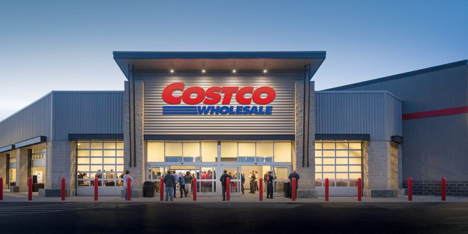 Costco sheet cakes are gone but free food samples are returning