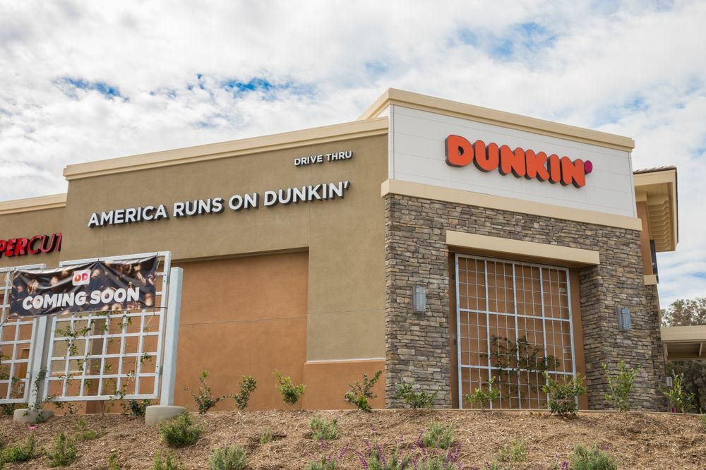 Dunkin' hiring 25,000 new employees nationwide