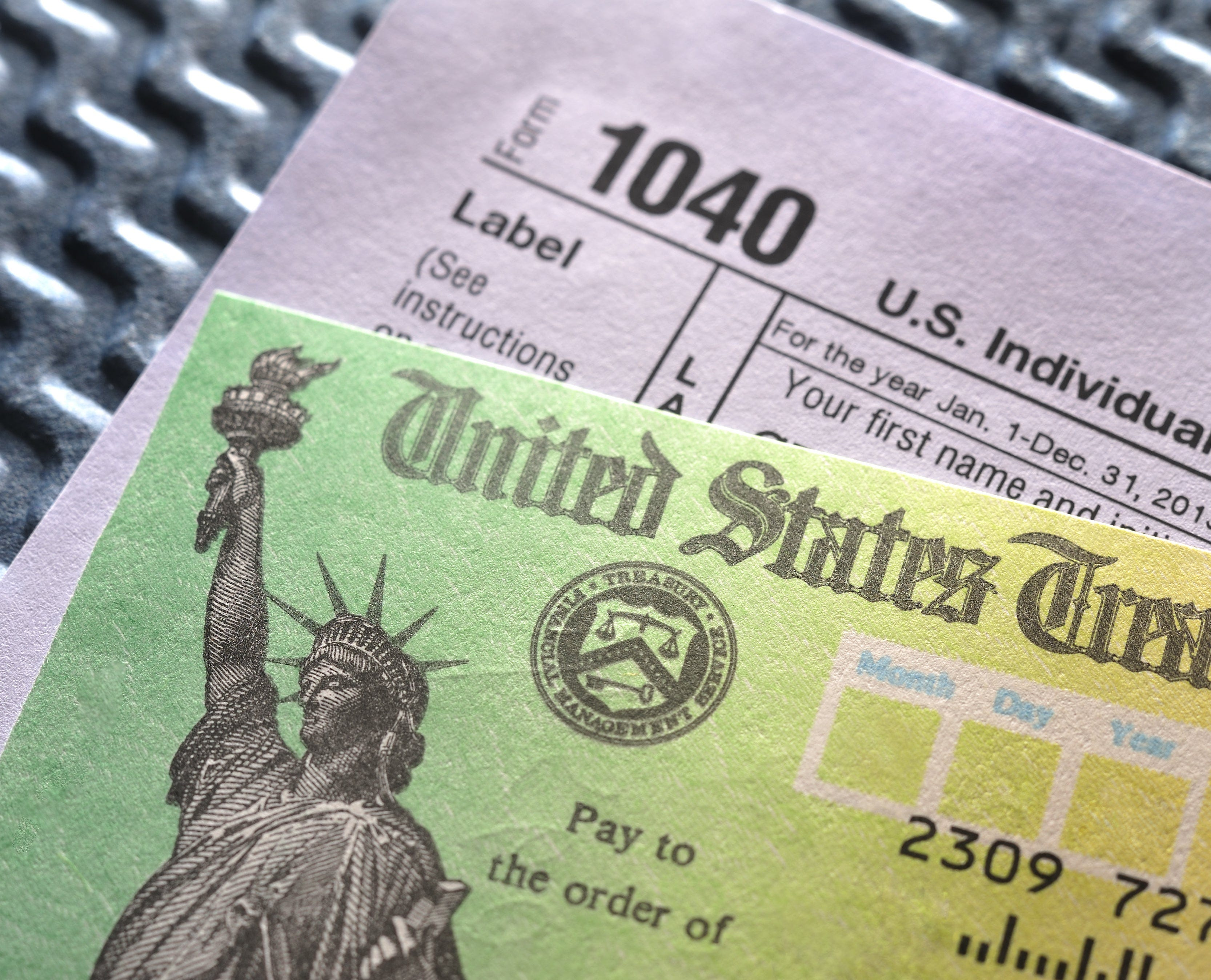 IRS sticks with July 15 filing deadline for 2019 taxes