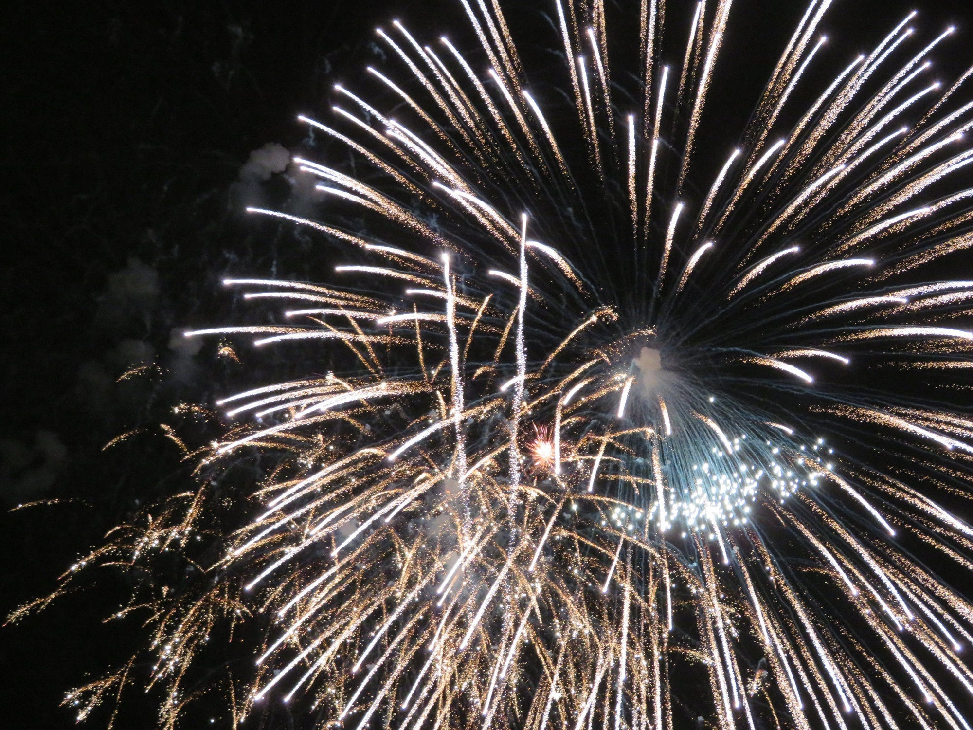 Sparklers, firecrackers are selling out this year