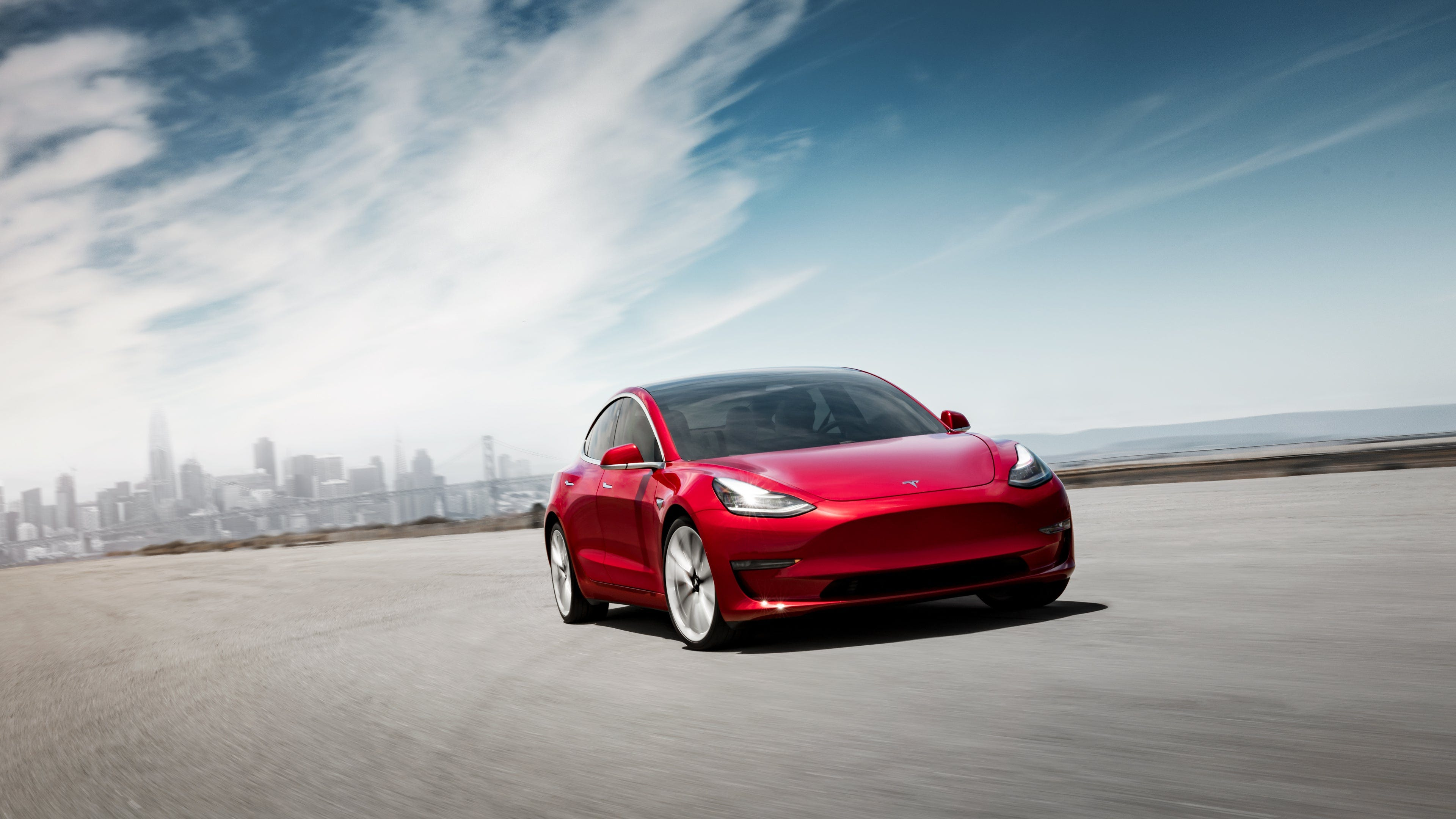 Tesla electric vehicles have worst initial quality
