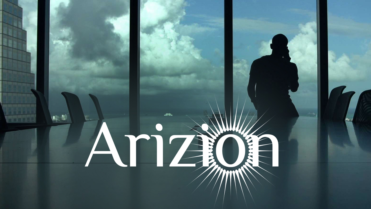 Arizion showed how to turn trust to the brand into higher profits