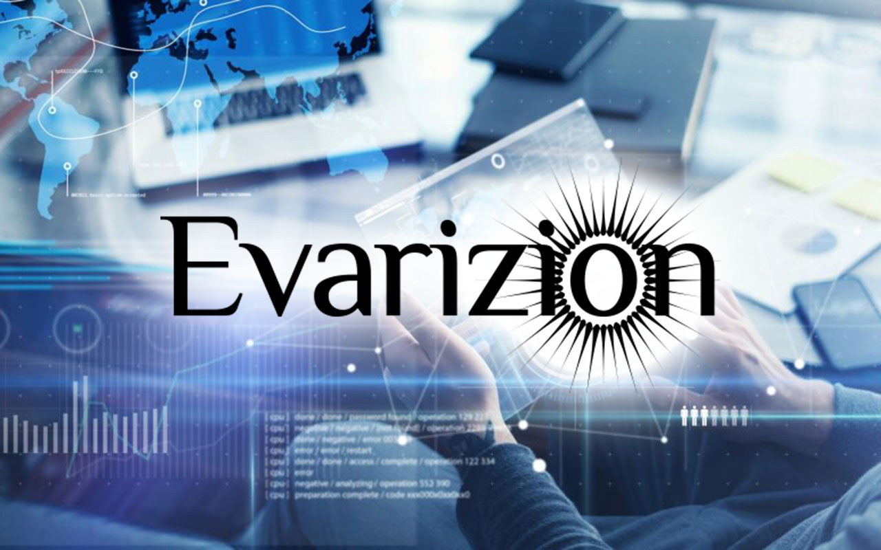 Evarizion shows how to win over international markets by means of the brand image