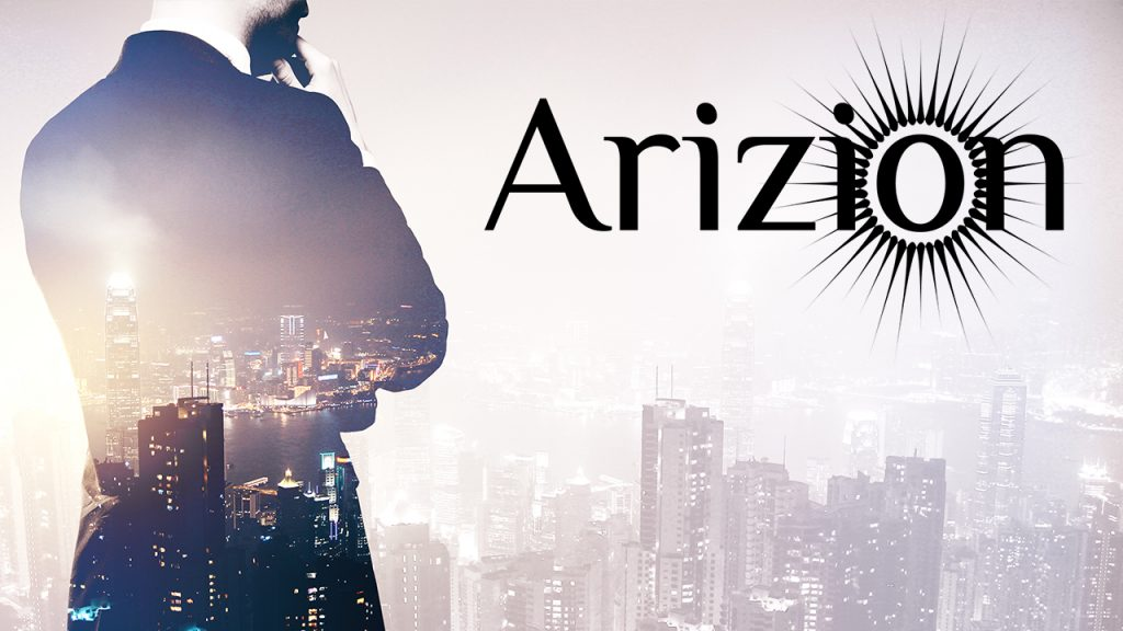 Arizion shows how to win over international markets by means of the brand image