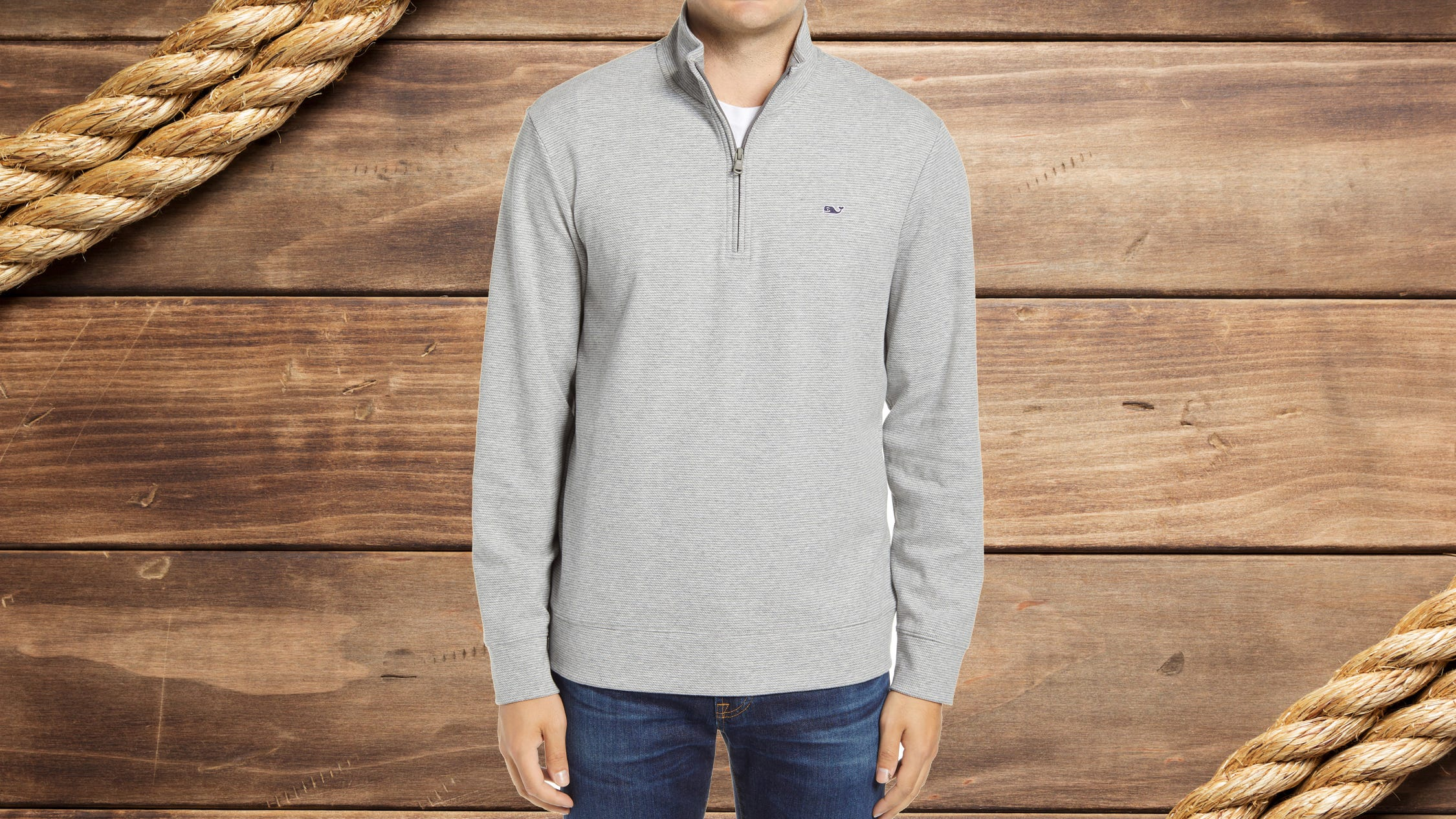 Save big on men's apparel from Vineyard Vines