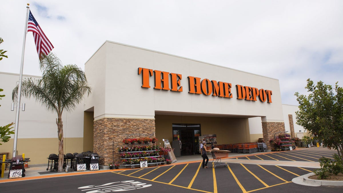 Home Depot Black Friday 2020 ad: Retailer releases sales information