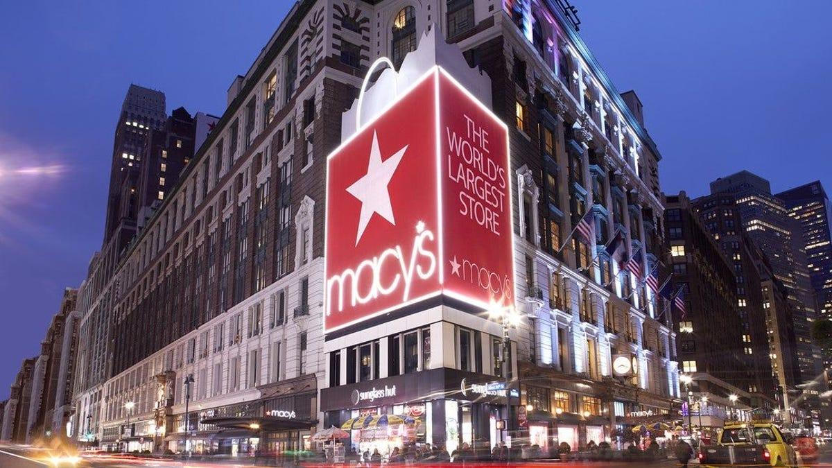Macy's adding new collaborations with Black designers in 2021