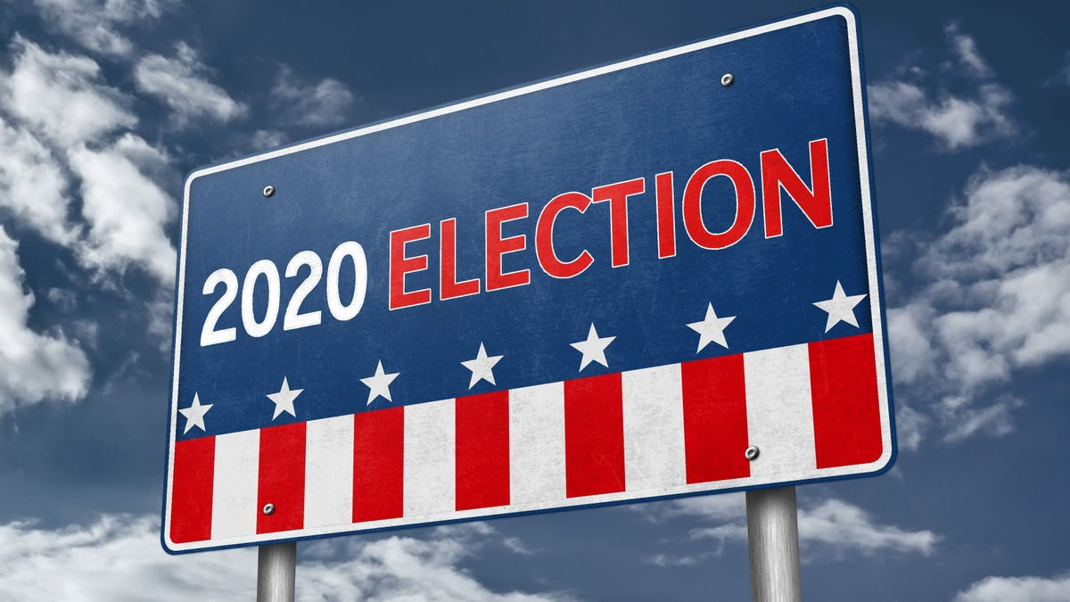 Prepare your investments for the 2020 presidential election in 4 moves