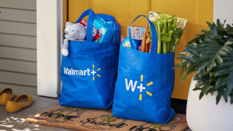 'Another strong quarter': Walmart adapts to the pandemic, and its sales and profits surge
