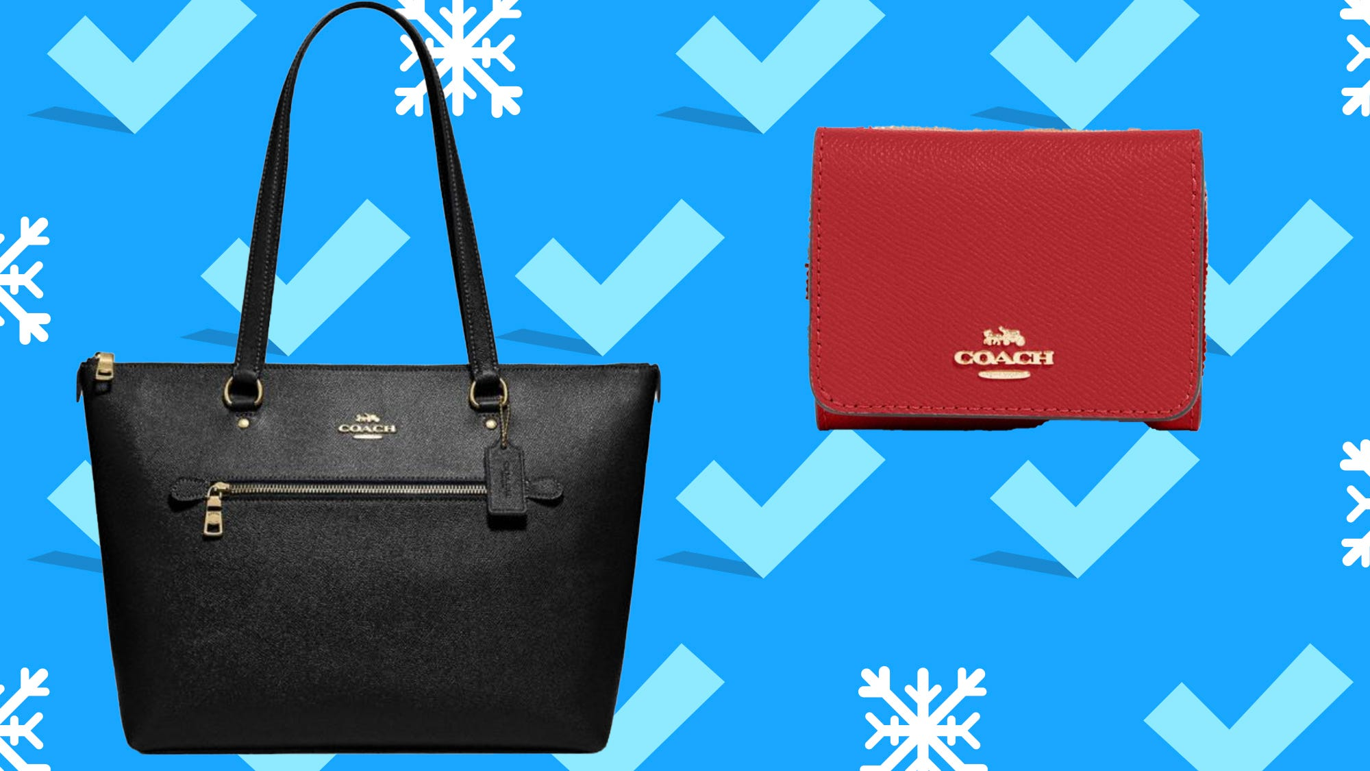 Black Friday 2020: Coach Outlet bags are up to 75% off right now
