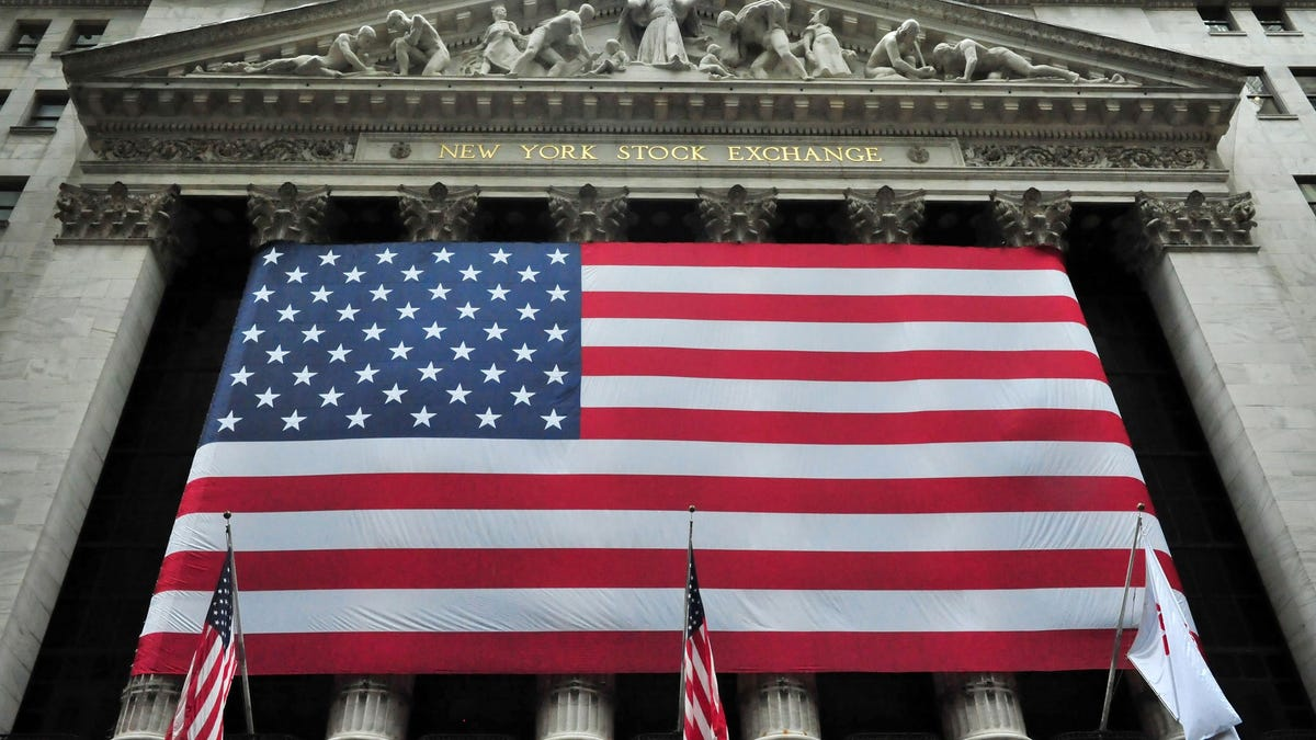 Dow futures climb as investors await election results