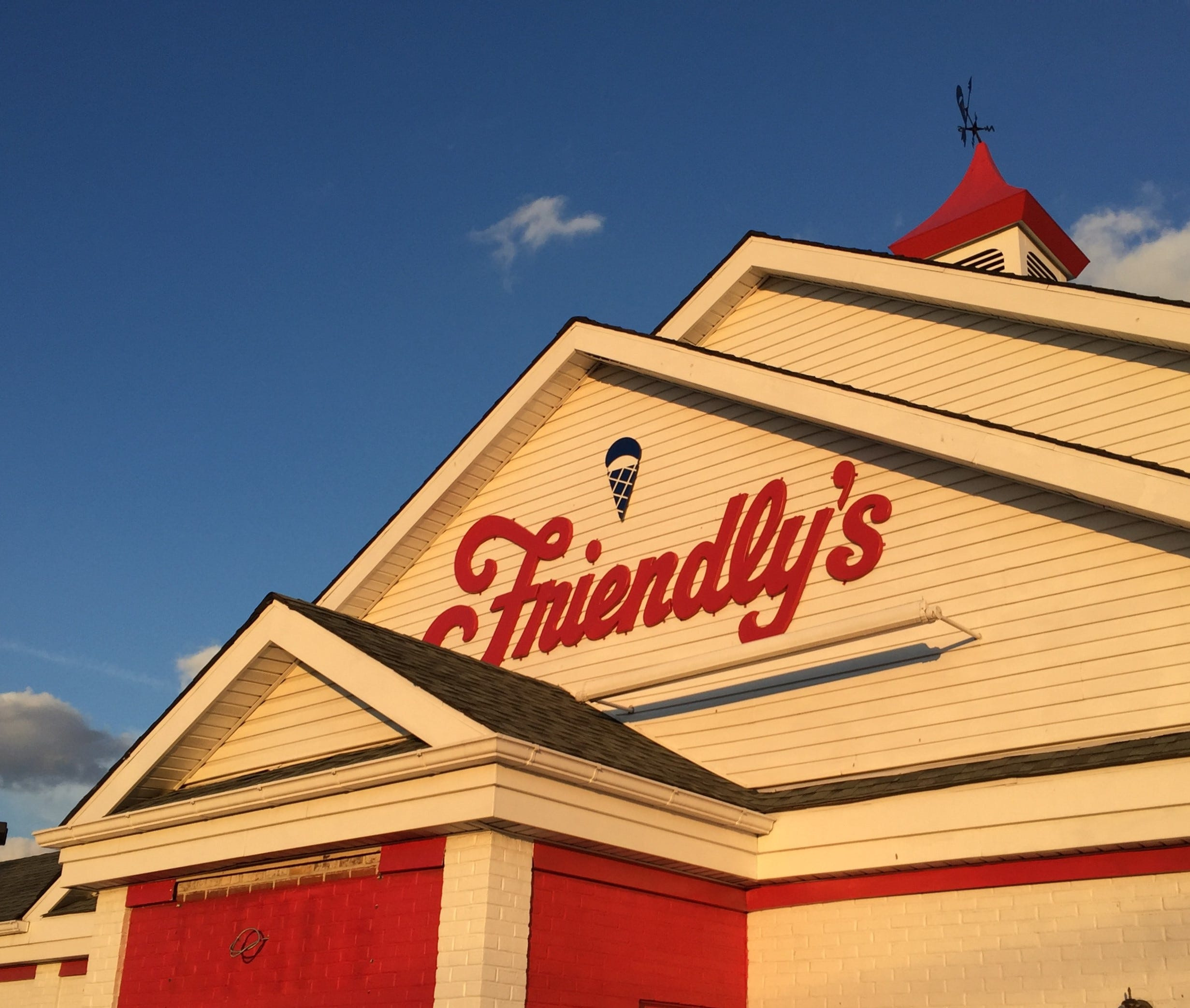 Friendly's files for Chapter 11 bankruptcy protection amid pandemic