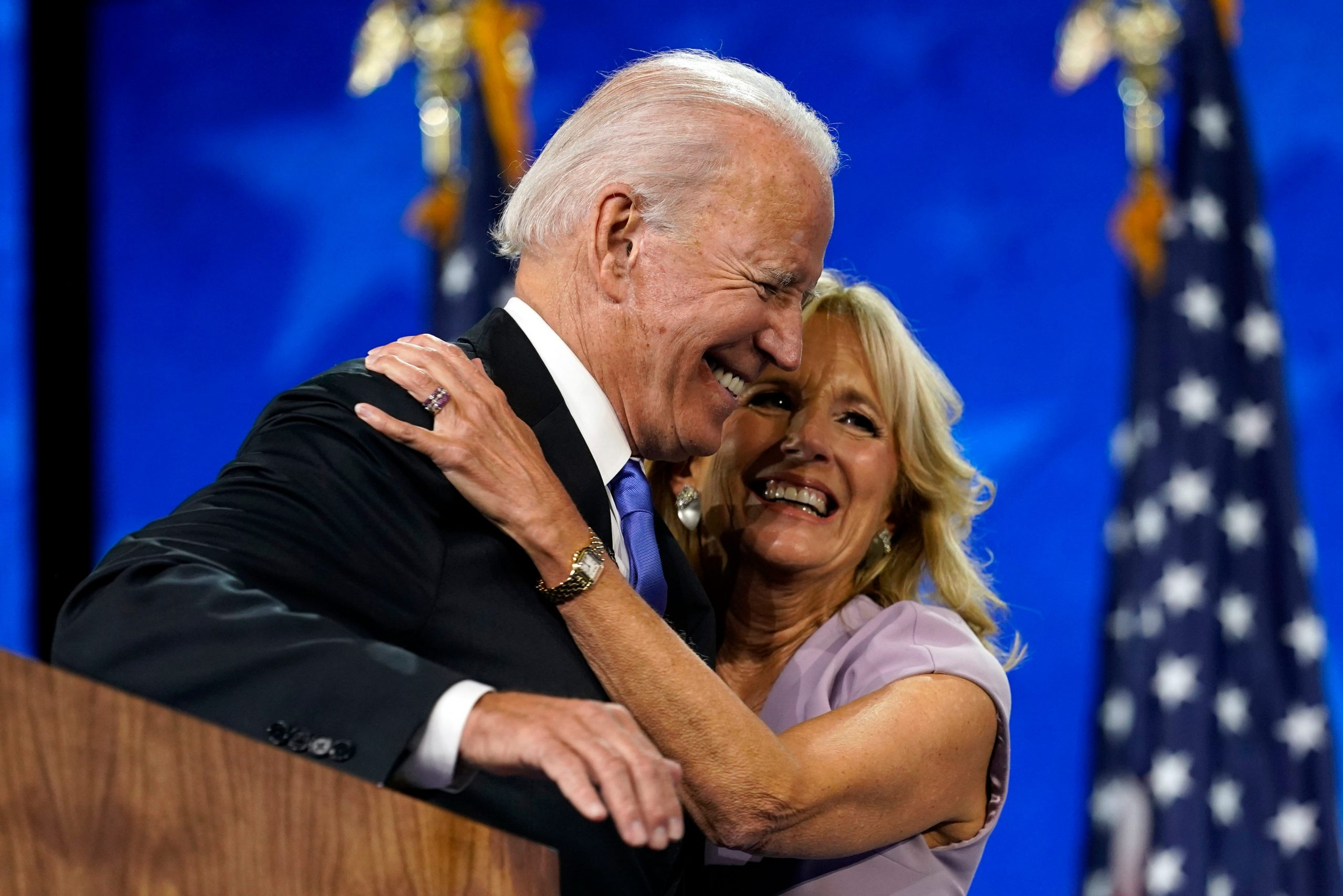 Joe Biden plans to cut taxes, boost health care and reduce college debt during his first term