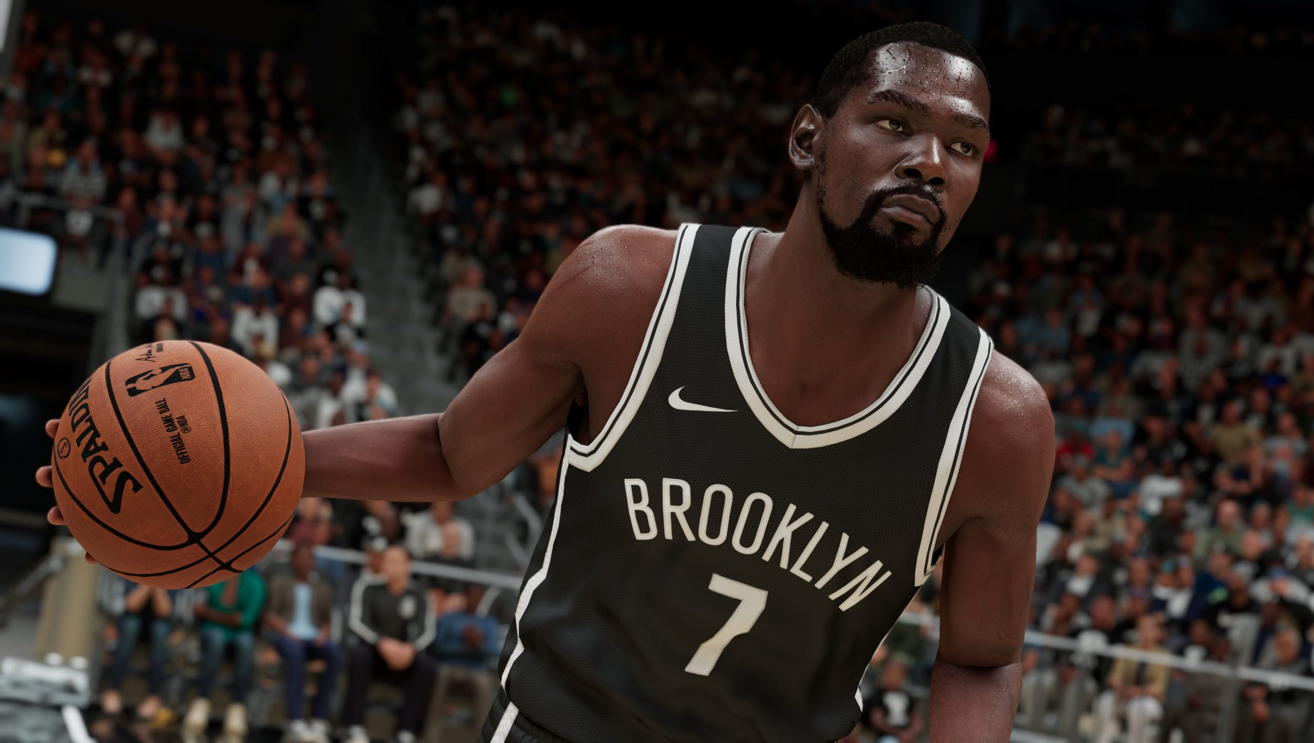 'NBA 2K21' first impressions on PS5, Xbox Series X: A promising rookie campaign