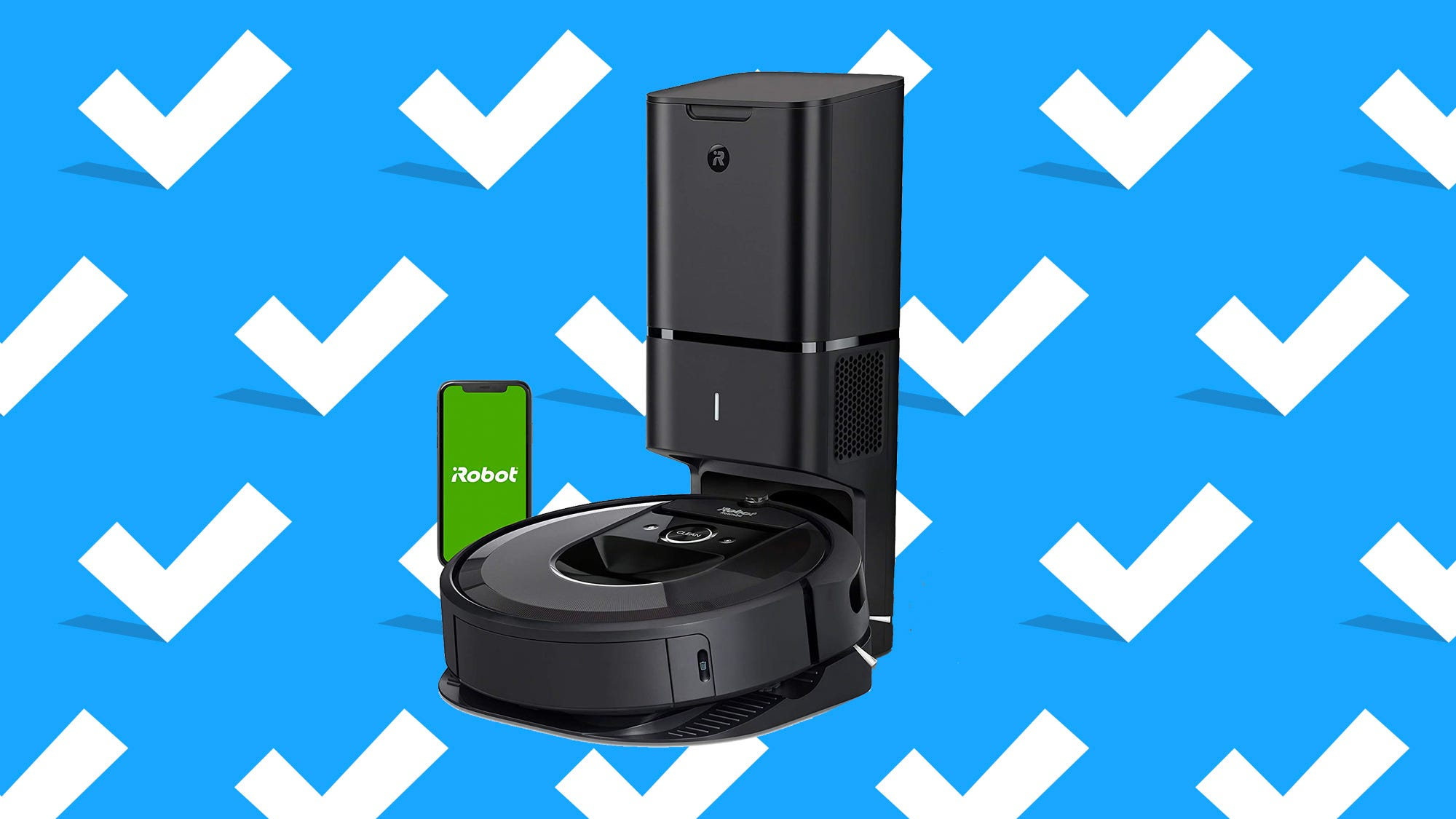 Save on theiRobot Roomba i7+, AncestryDNA kits and more