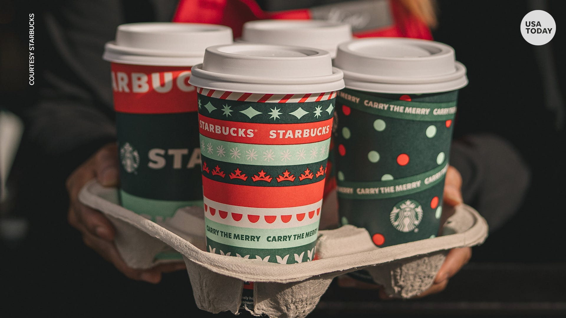 Starbucks Cyber Monday 2020: Buy a $20 gift card online, get free $3 eGift card. Plus, how to get a free drink.