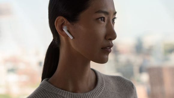 The Apple AirPods Pro just dropped to their lowest price ever for Black Friday 2020