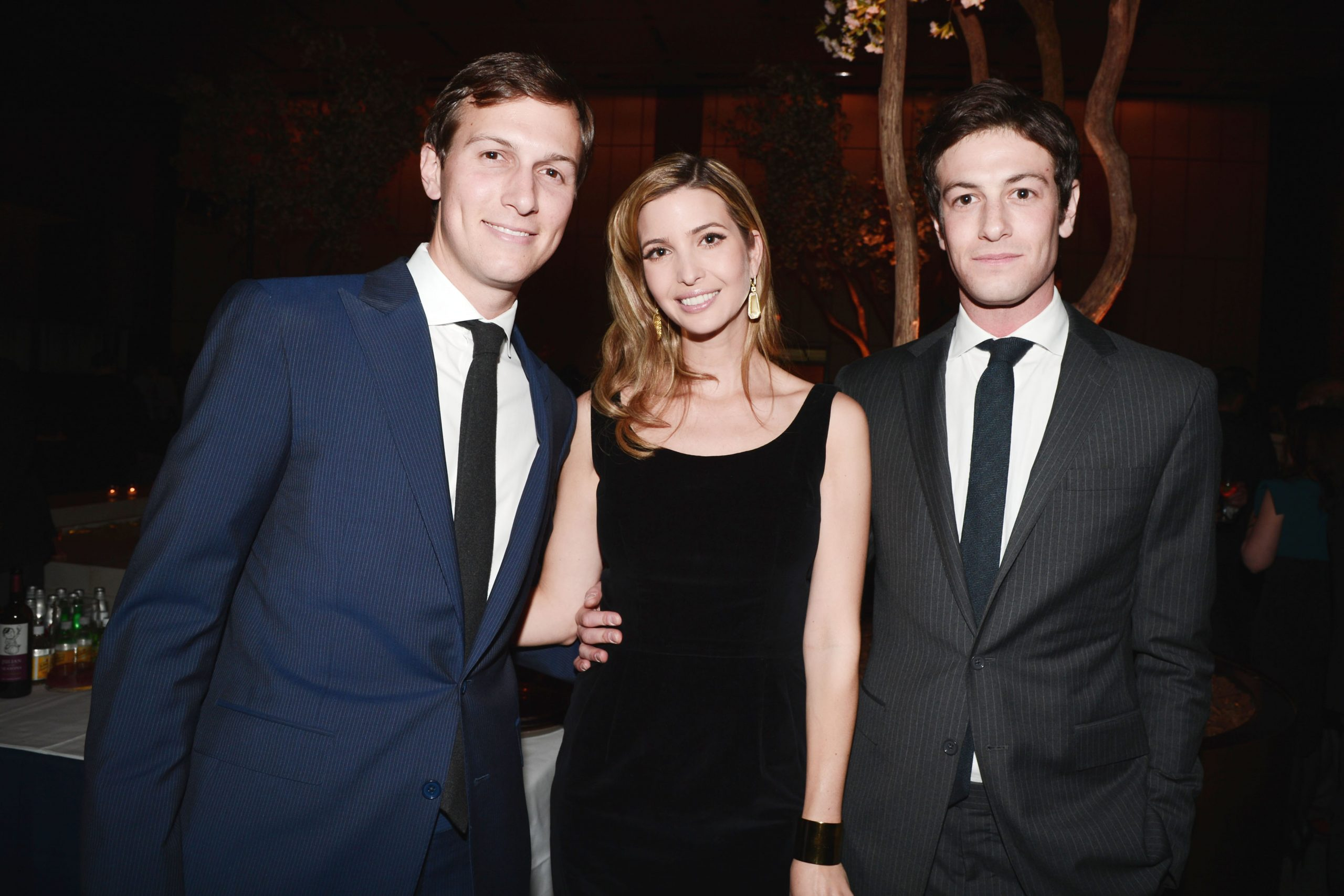 Wet Paint: Kushner Brother Angles to Become a Mega-Collector, Ai Weiwei Sows Misinformation on Biden Win, & More Art-World Gossip