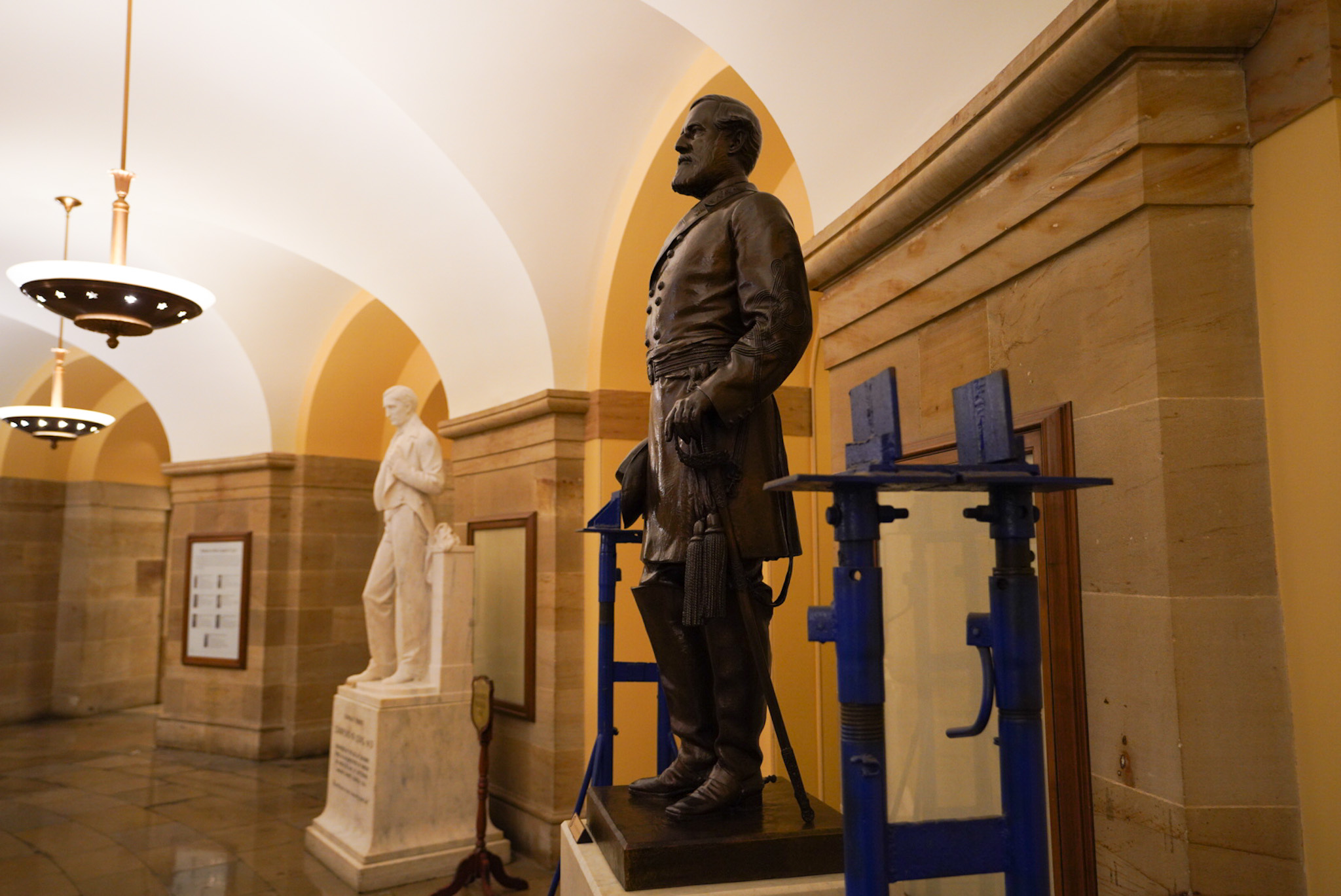 A Statue of Civil RIghts Activist Barbara Rose Johns May Soon Replace One of Robert E. Lee in the US Capitol Building | artnet News