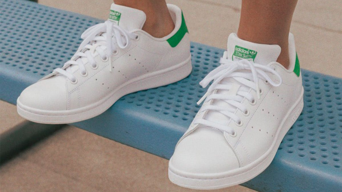 Adidas's iconic Stan Smiths are deeply discounted at Nordstrom right now