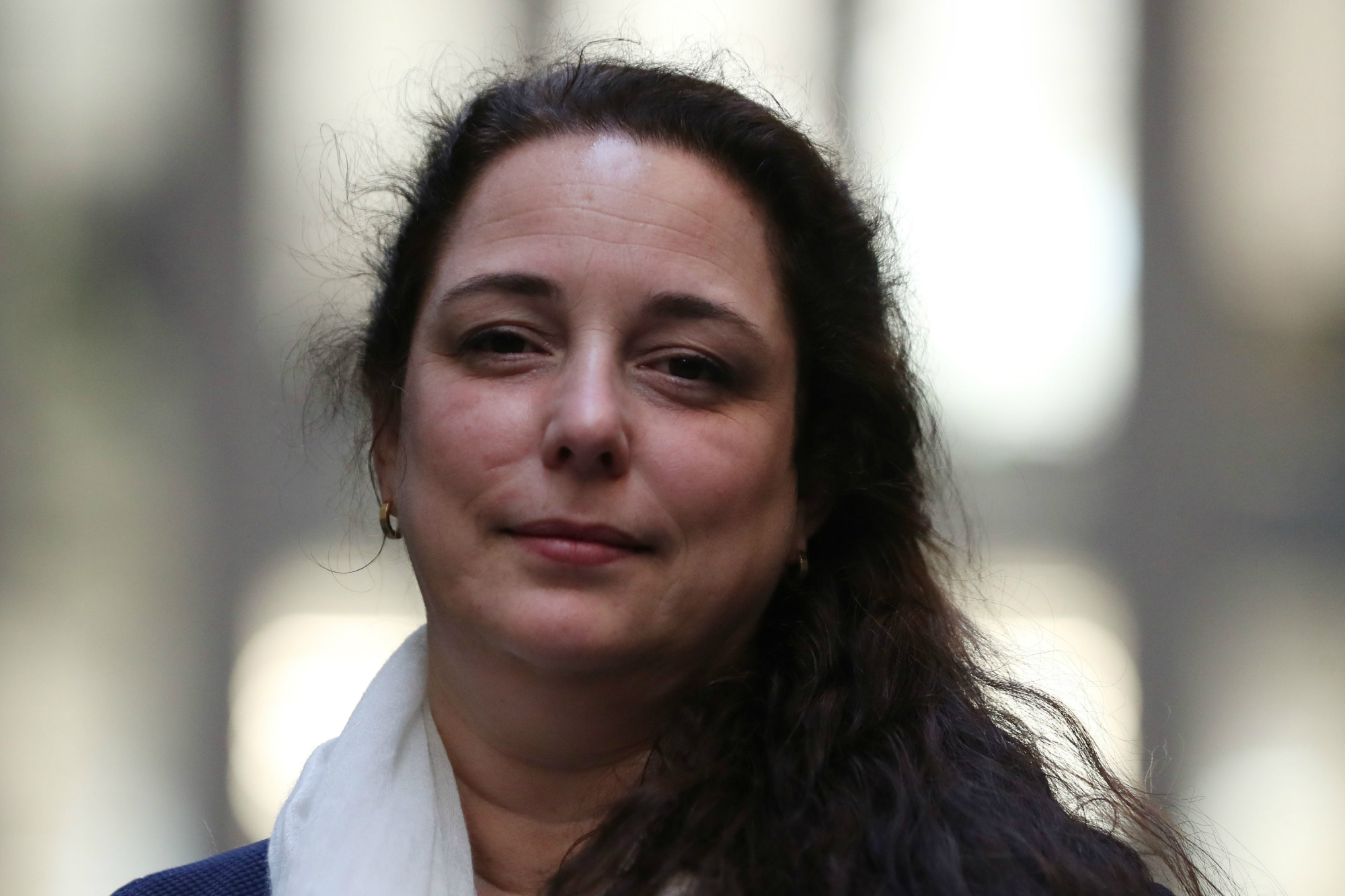 After Protesting for Artistic Freedom, Cuban Authorities Detained Artist Tania Bruguera and Put Her Under House Arrest
