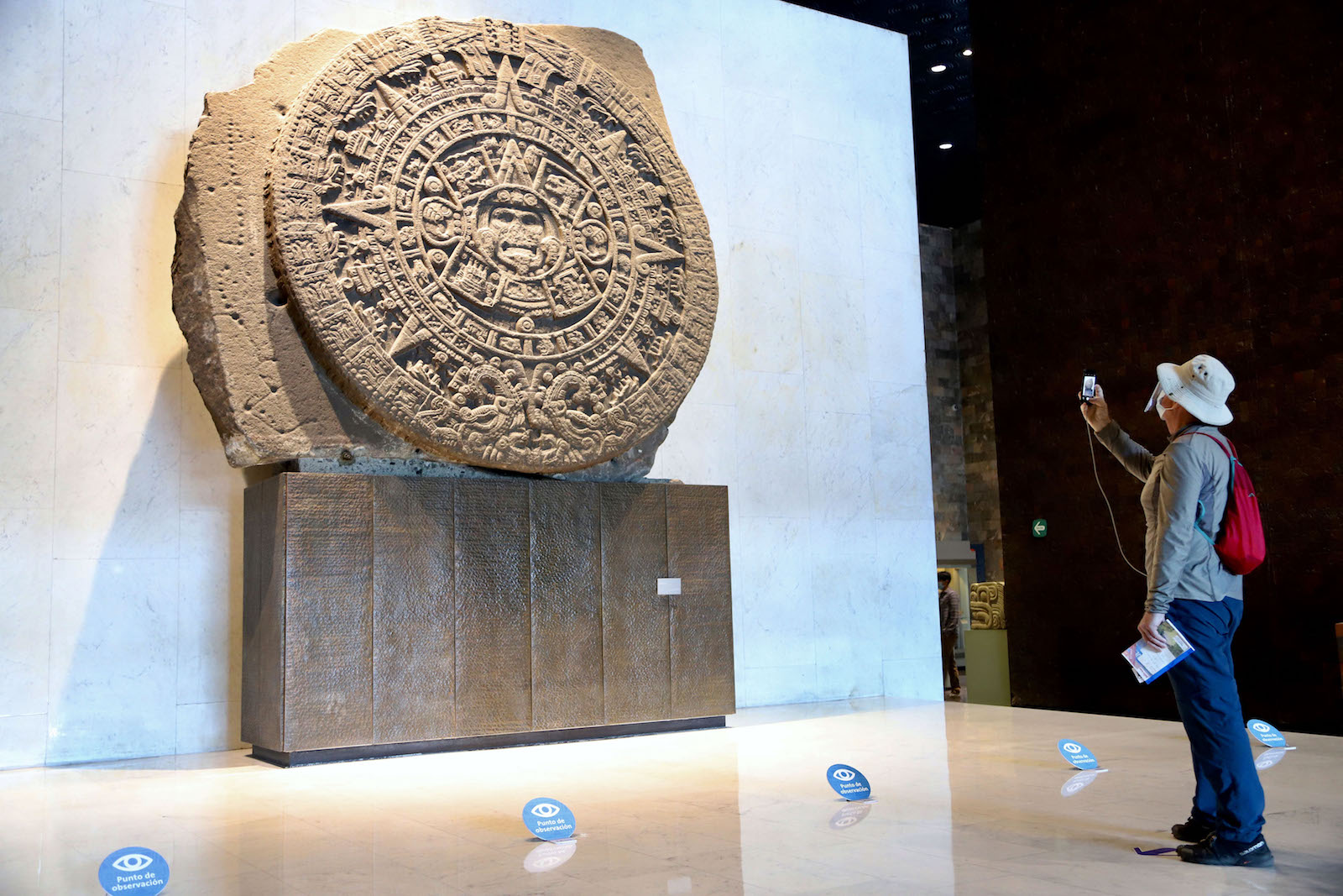 An International Cultural Organization Says Mexico's Museum Leaders Are Afraid to Speak the Truth About Their Dire Financial Straits