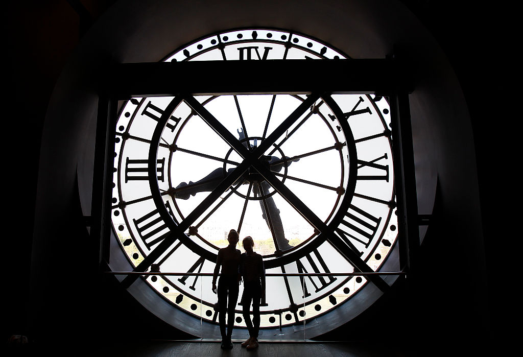 Art Industry News: French Politicians Want to Rename the Musée D'Orsay to Honor a Former President Who Died This Week + Other Stories